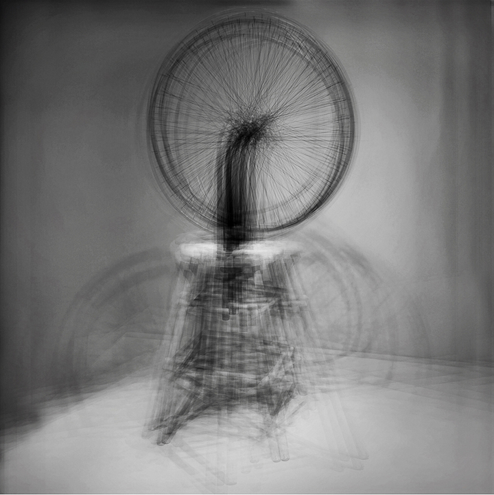 Duchamp Bicycle
