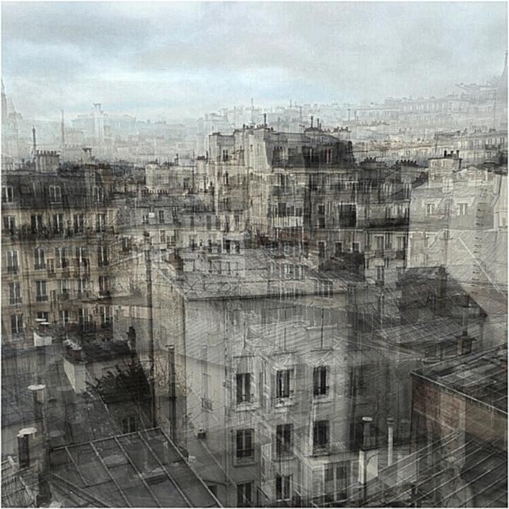 Rooves Paris