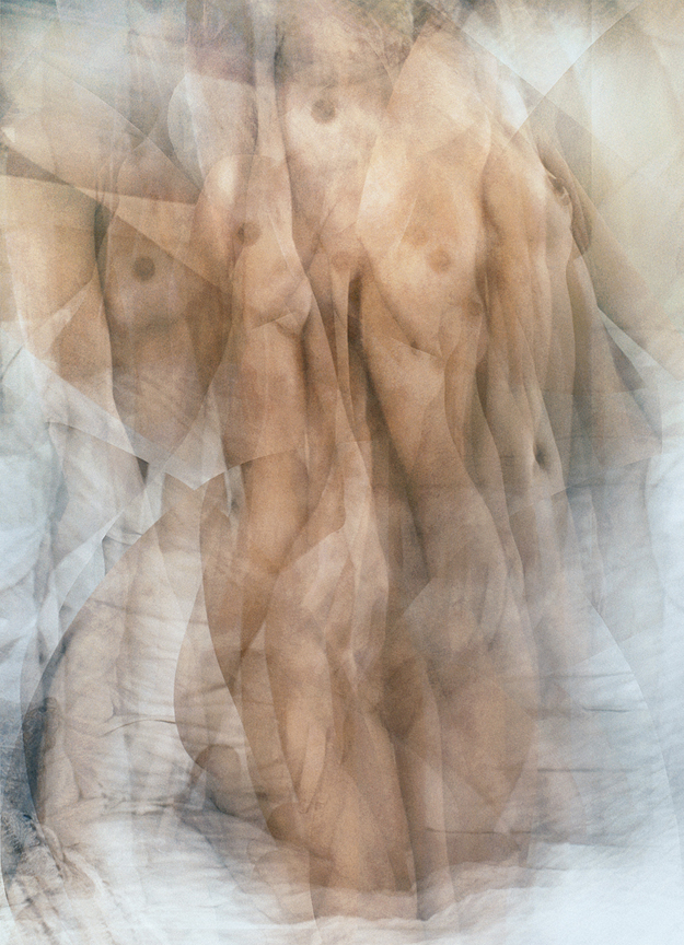 Composite Nude Series