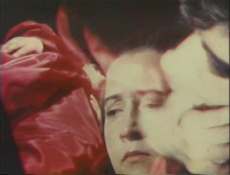 Cronache del sentimento e del sogno , 1968,  Lune , 8mm, 20'