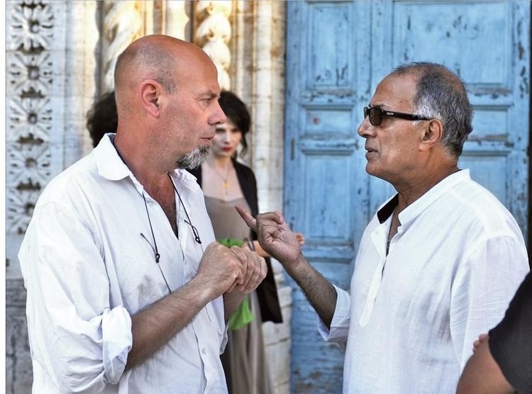 Luca Bigazzi racconta Abbas Kiarostami
