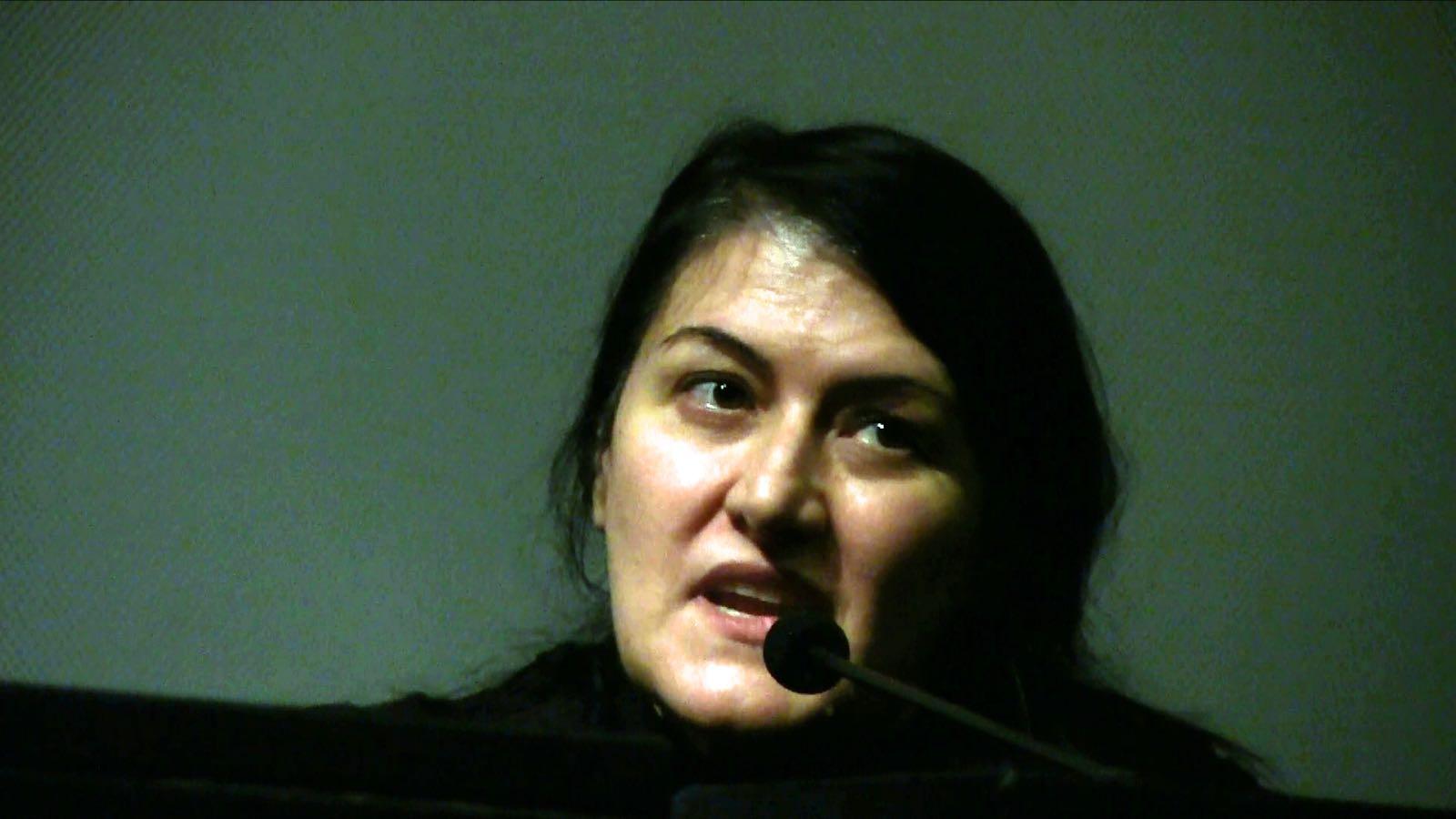 Silvia Tarquini