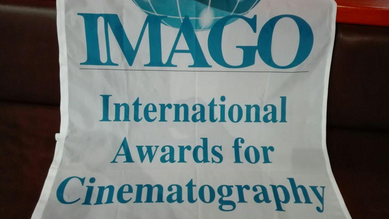 International Awards for Cinematography, Helsinki 29 october 2017