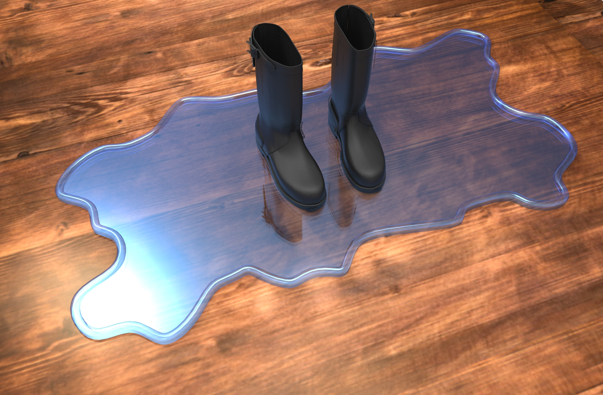 Puddle Tray for Bed Bath & Beyond/Kikkerland - Refinery29Dutch Culture USA