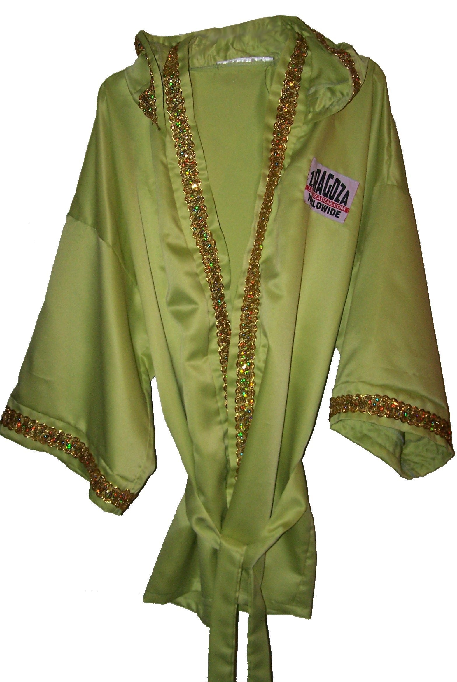 Zaragoza Gear Custom Robes, starting at $340.00