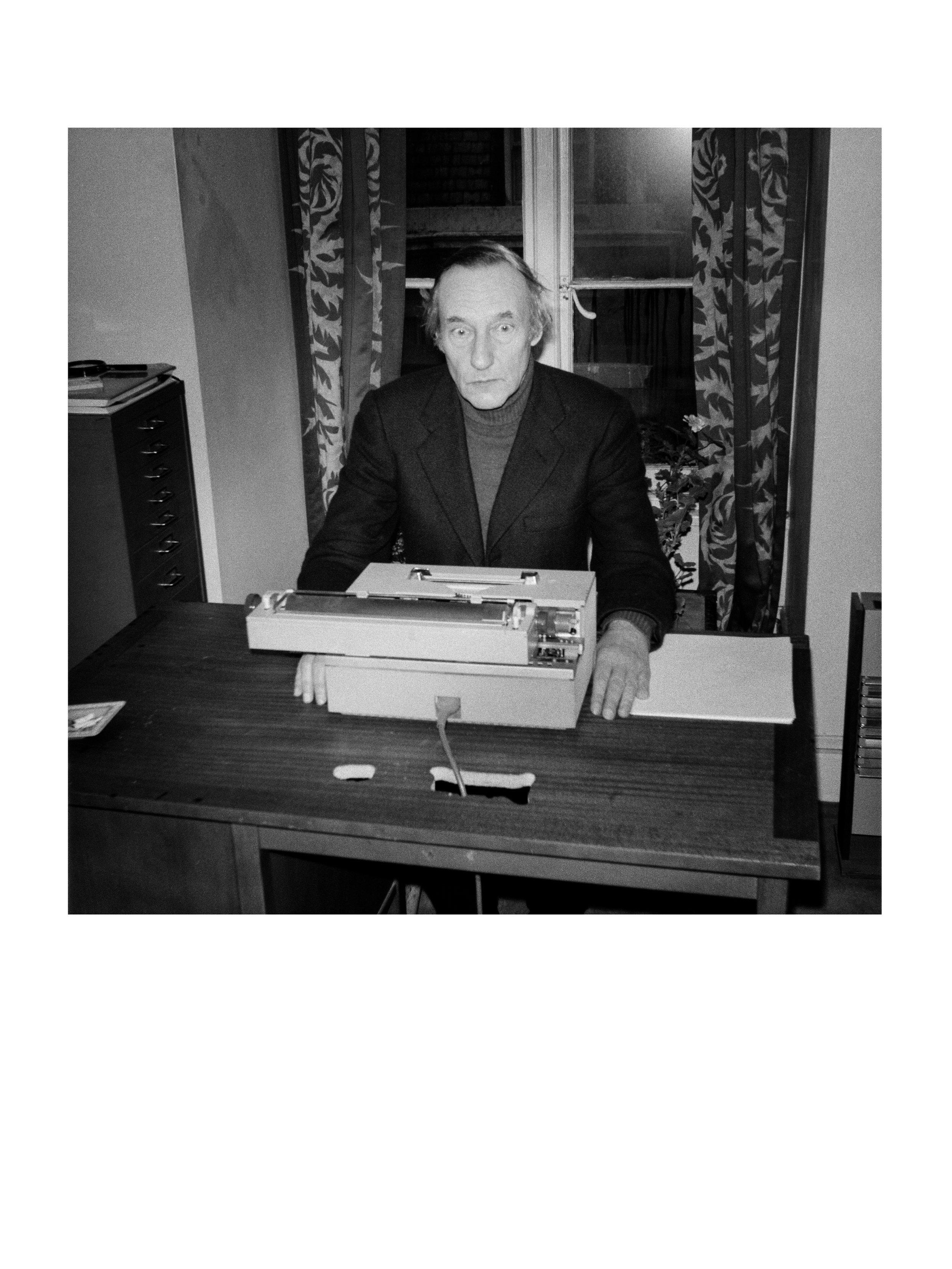 Burroughs typewriter 12x16.jpg