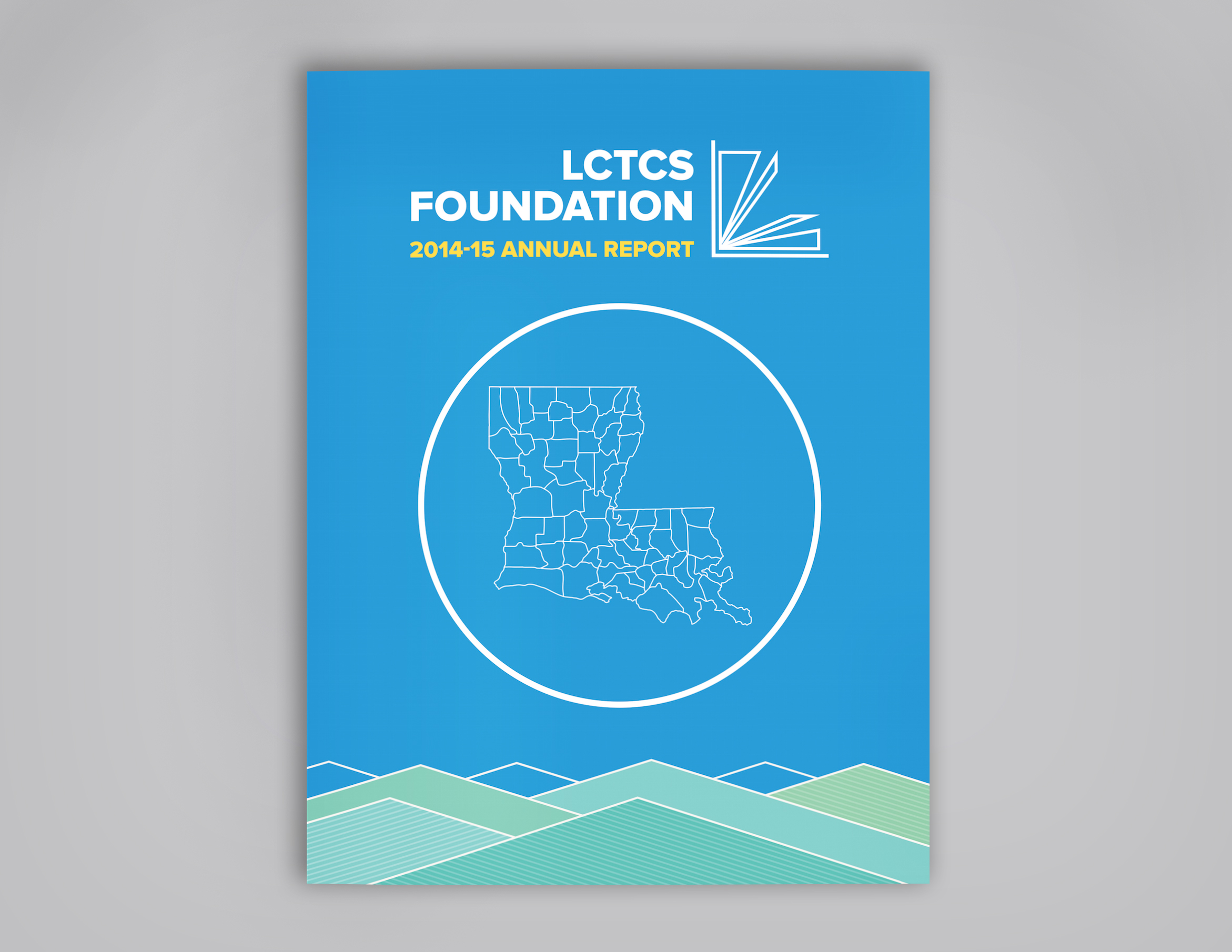 LCTCS Annual Report