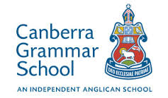 Featured School - Canberra Grammar School