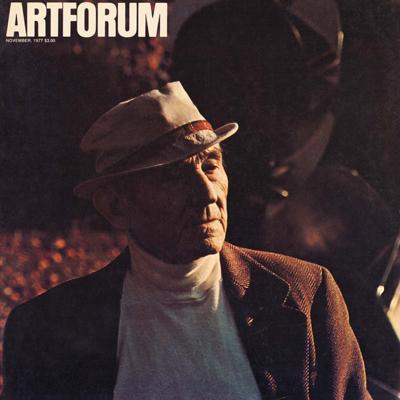 ArtforumNovember1977