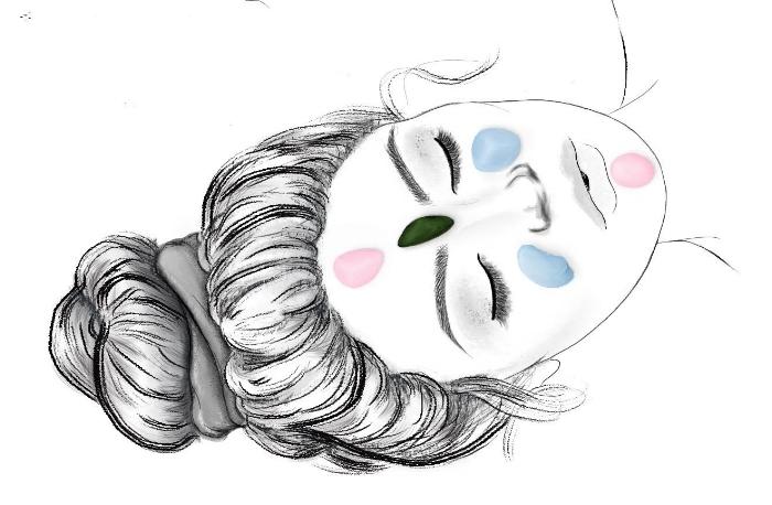 Illustration by Barbie Frudakis