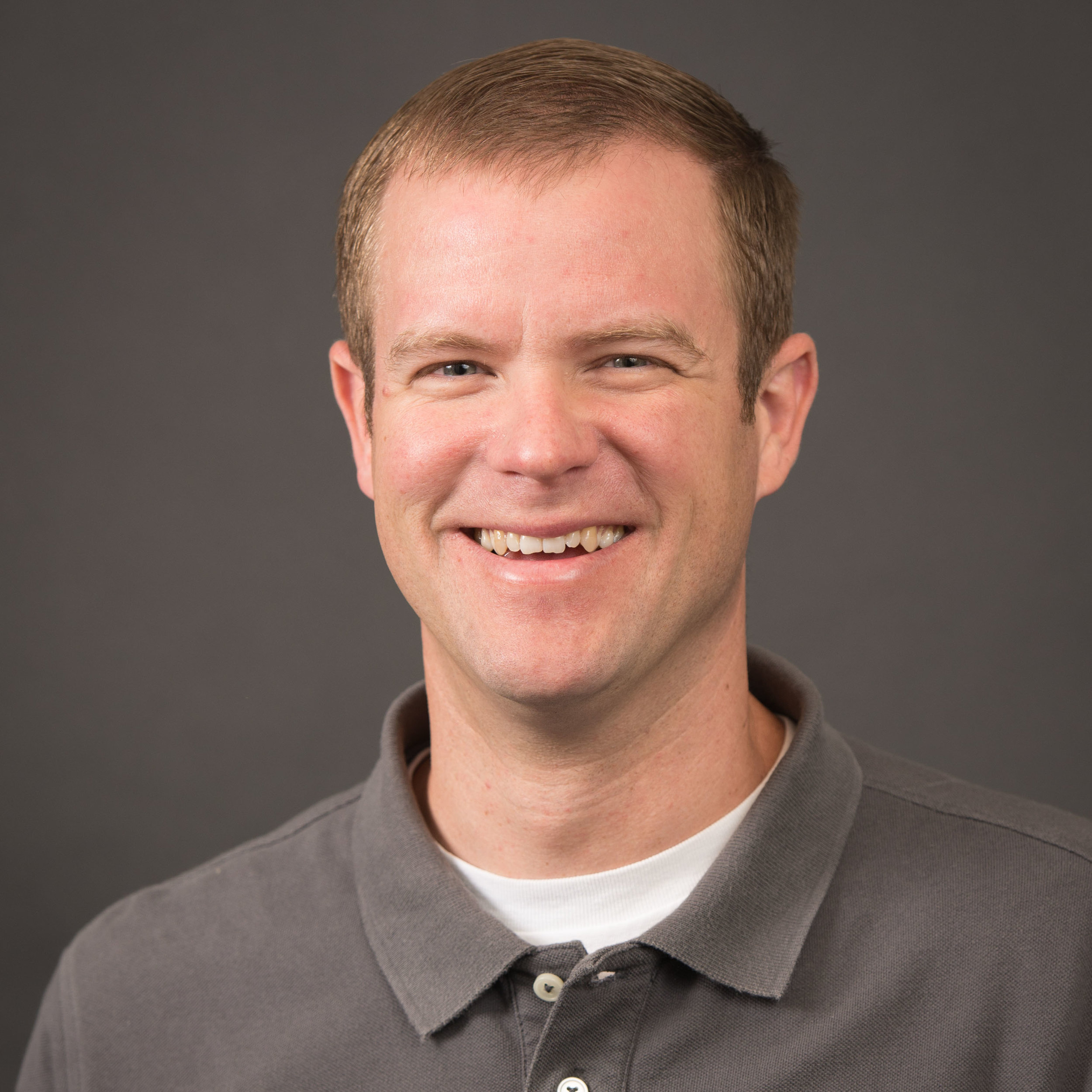 Ben Hagerup  Campus Ministry Director