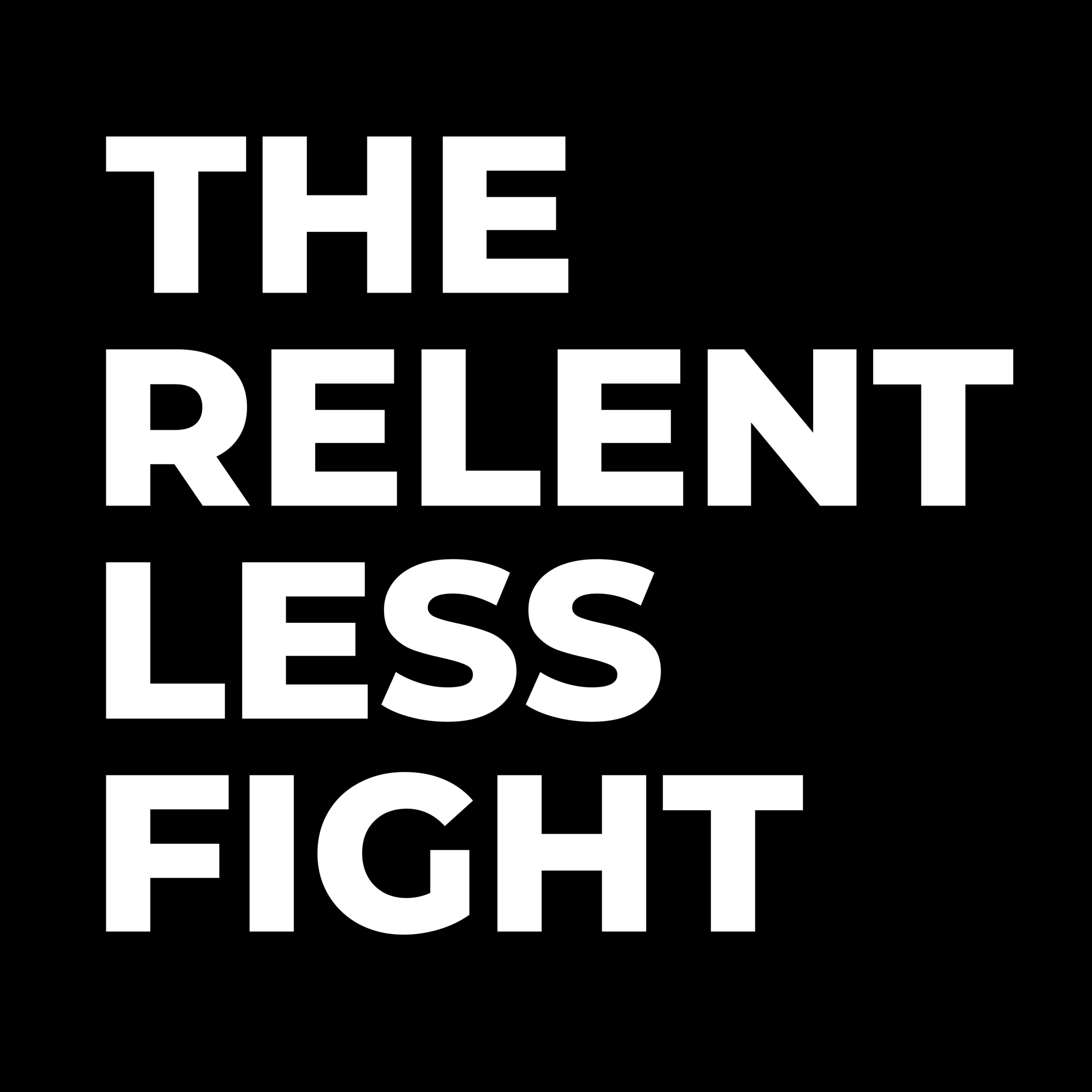 The_Relentless_Fight_square_profile_pic_rebrand.png