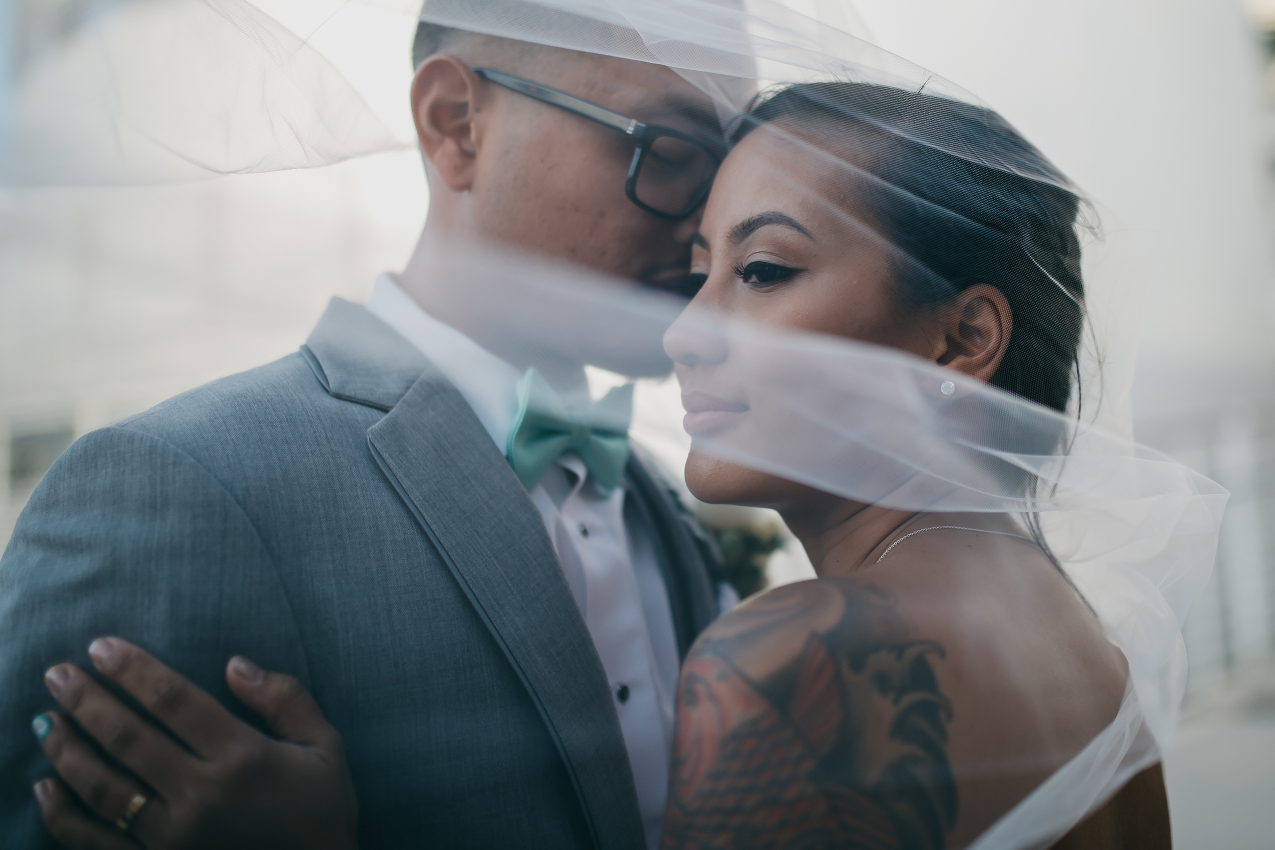 MYLAH + RALPH'S WEDDING