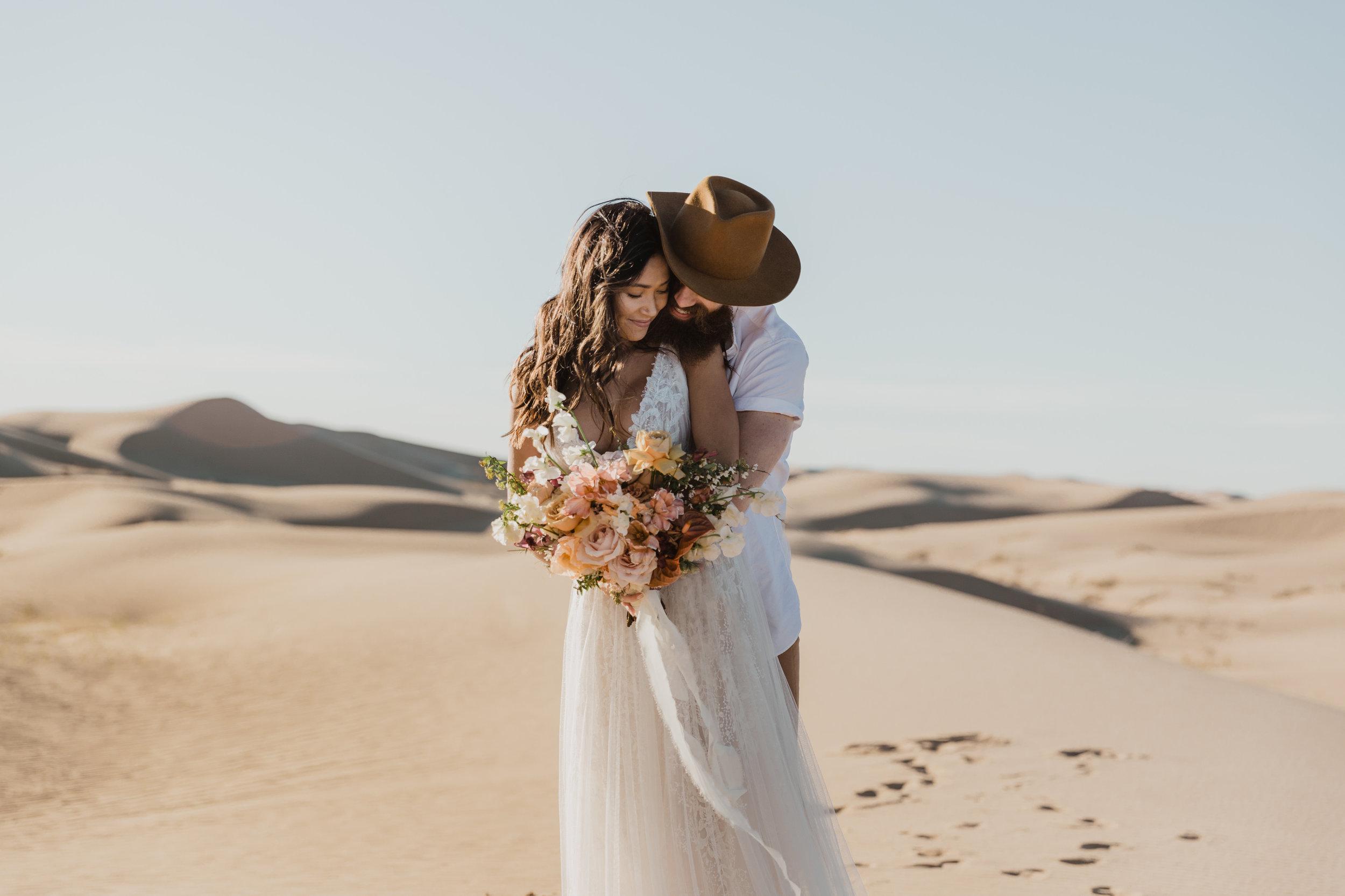 Tonal Desert Escapade