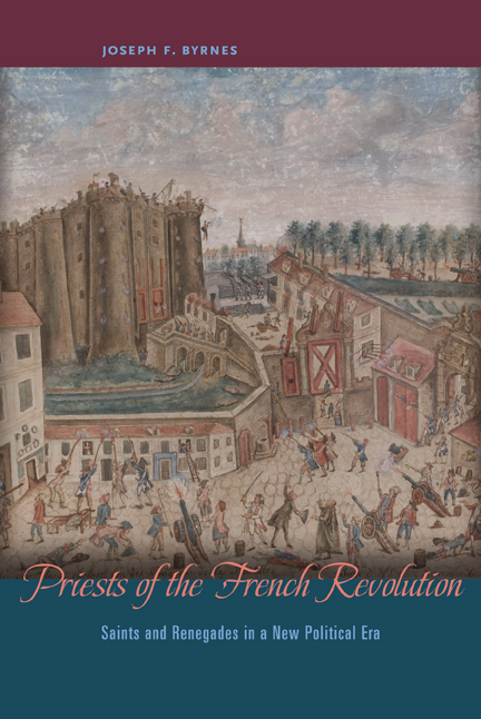 Priests of the French Revolution: Life and Ministry in a New Political Era. University Park, Penn: Penn State University Press, 2014.