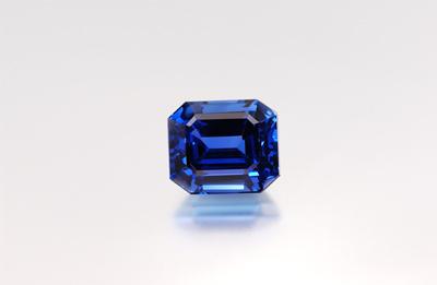 September  Sapphire