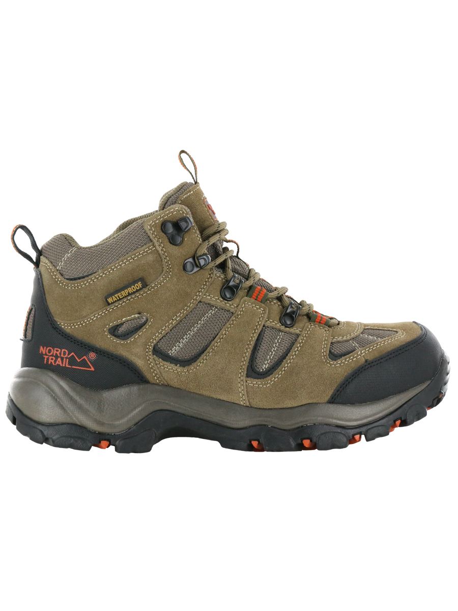 nord trail hiking boots