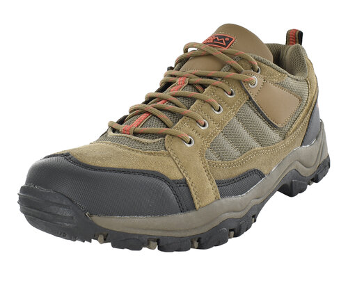 Lightweight High-Traction Grip Waterproof Hiking Shoe Nord Trail Mt Breathable Hood Low Mens Hiking Shoes