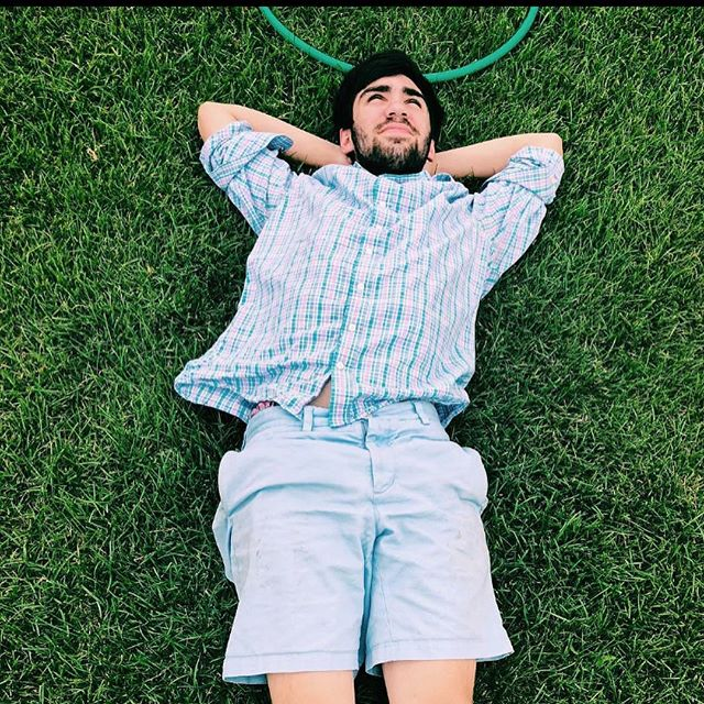 """Happy Birthday to the most woke man on the face of the planet: Peter Cerrato!!! Our former leader, this man right here has created an amazing theory regarding astronomy. """"If the sun is hot, then why is space cold?"""". Hope you have a fantastic day now that you are 21 & Fun!!"""