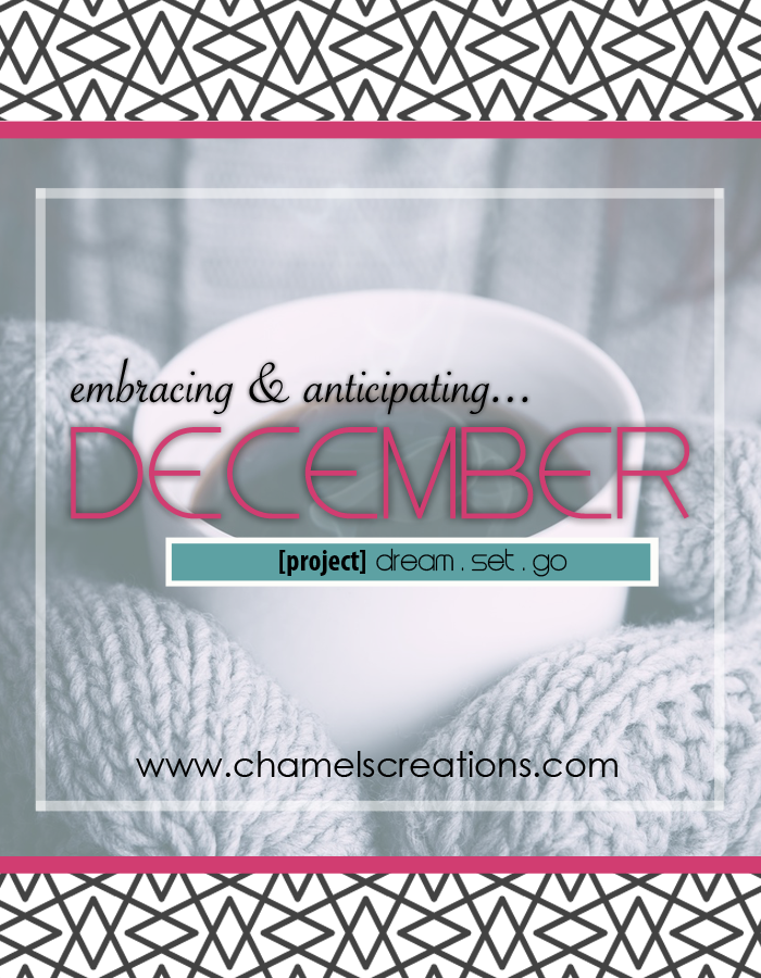 DREAM.SET.GO WITH CHAMEL EVANS - FUSING YOUR FAITH IN THE EVERY DAY!| WWW.CHAMELEVANS.COM
