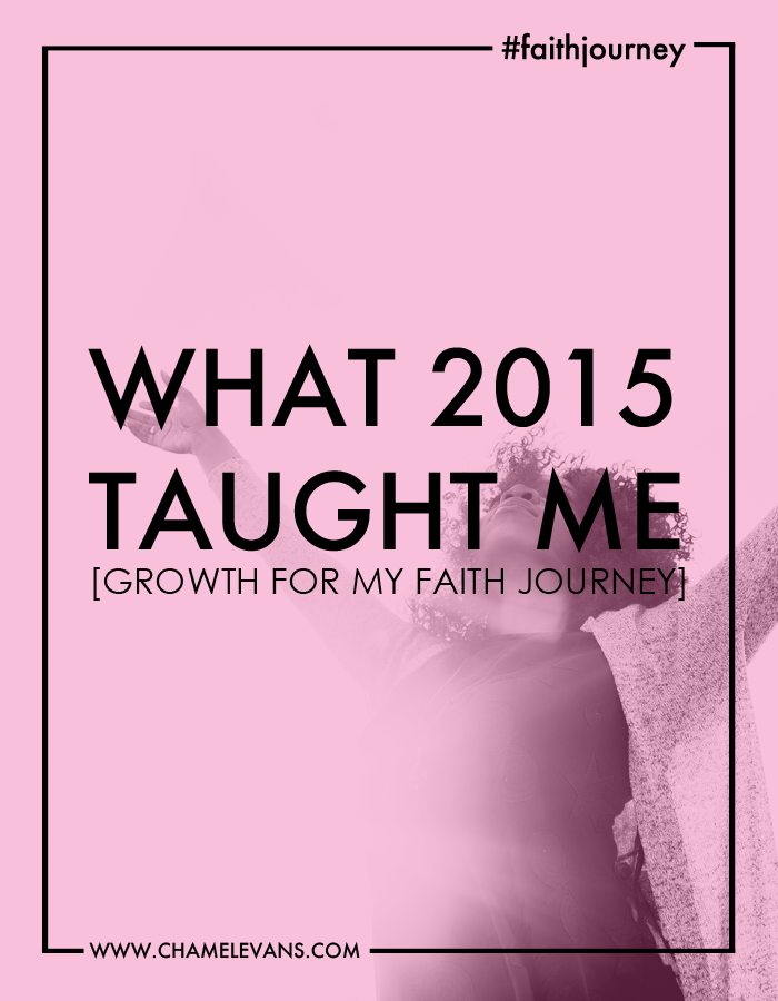 """How growth in 2015 changed my biz and my """"why"""" - helping women infuse faith in their purposes, lifestyles, and dreams. 