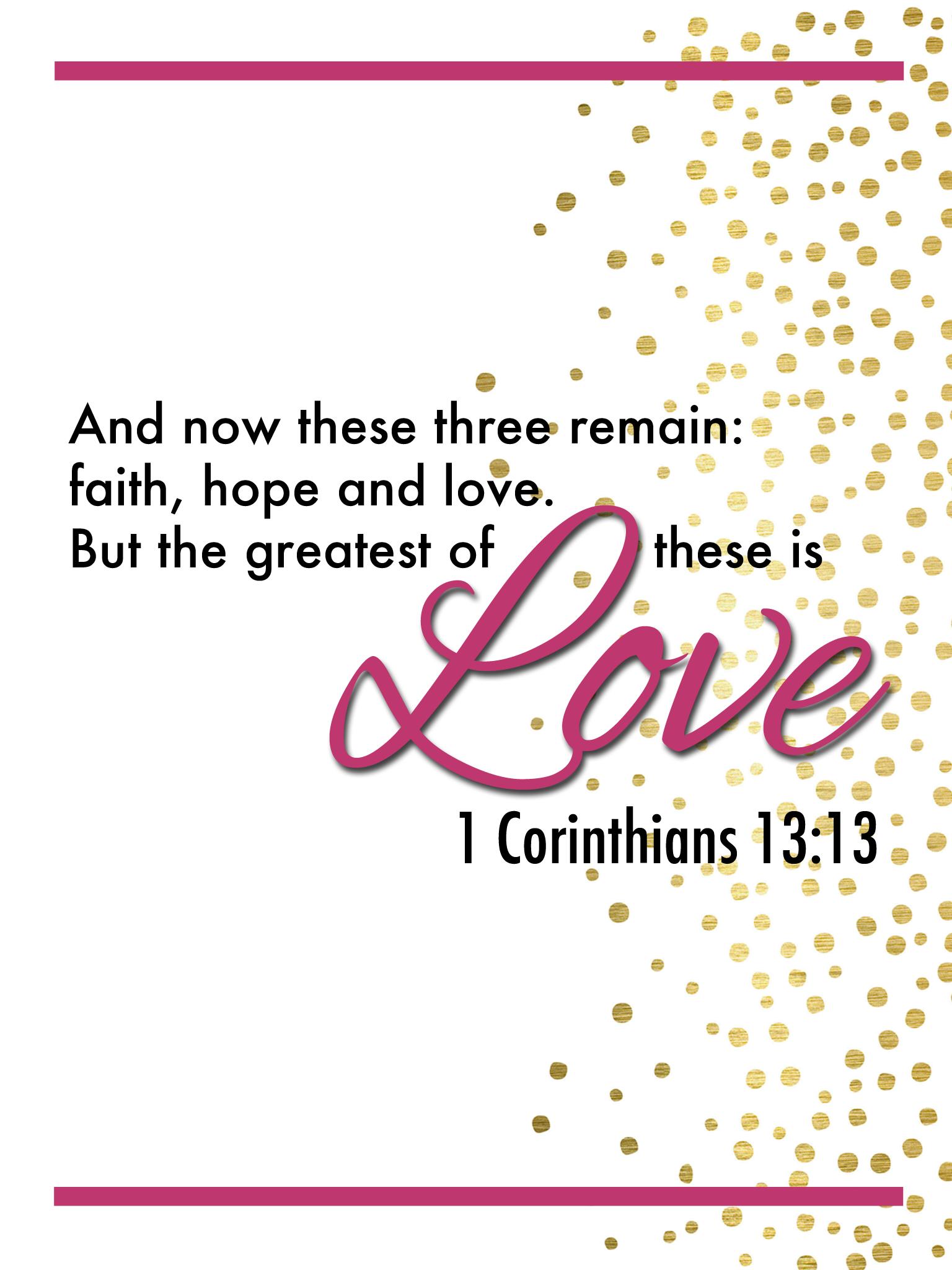 Exclusive iFaith bundle pack for #faithjourney community VIPs | www.chamelevans.com