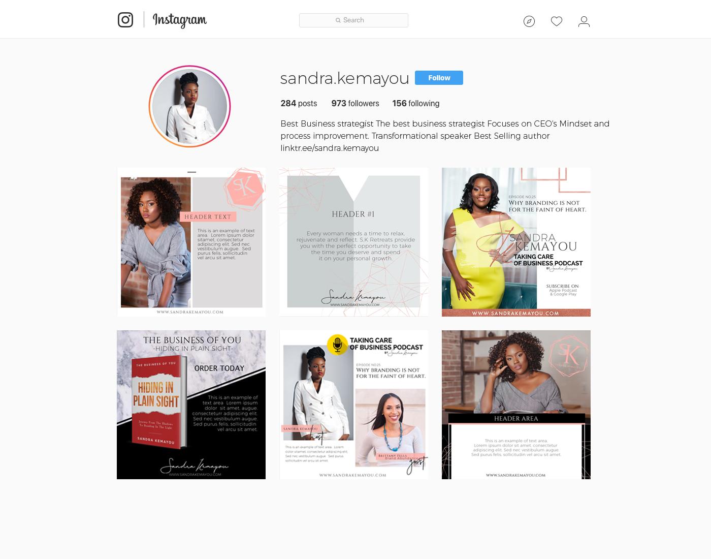 sandraKemayou_instagram-profile.png