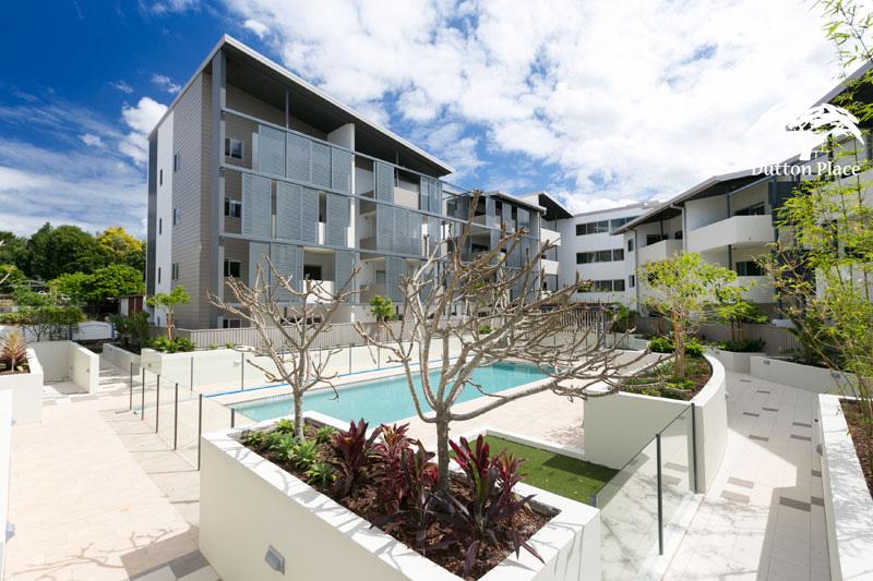 Dutton place apartments