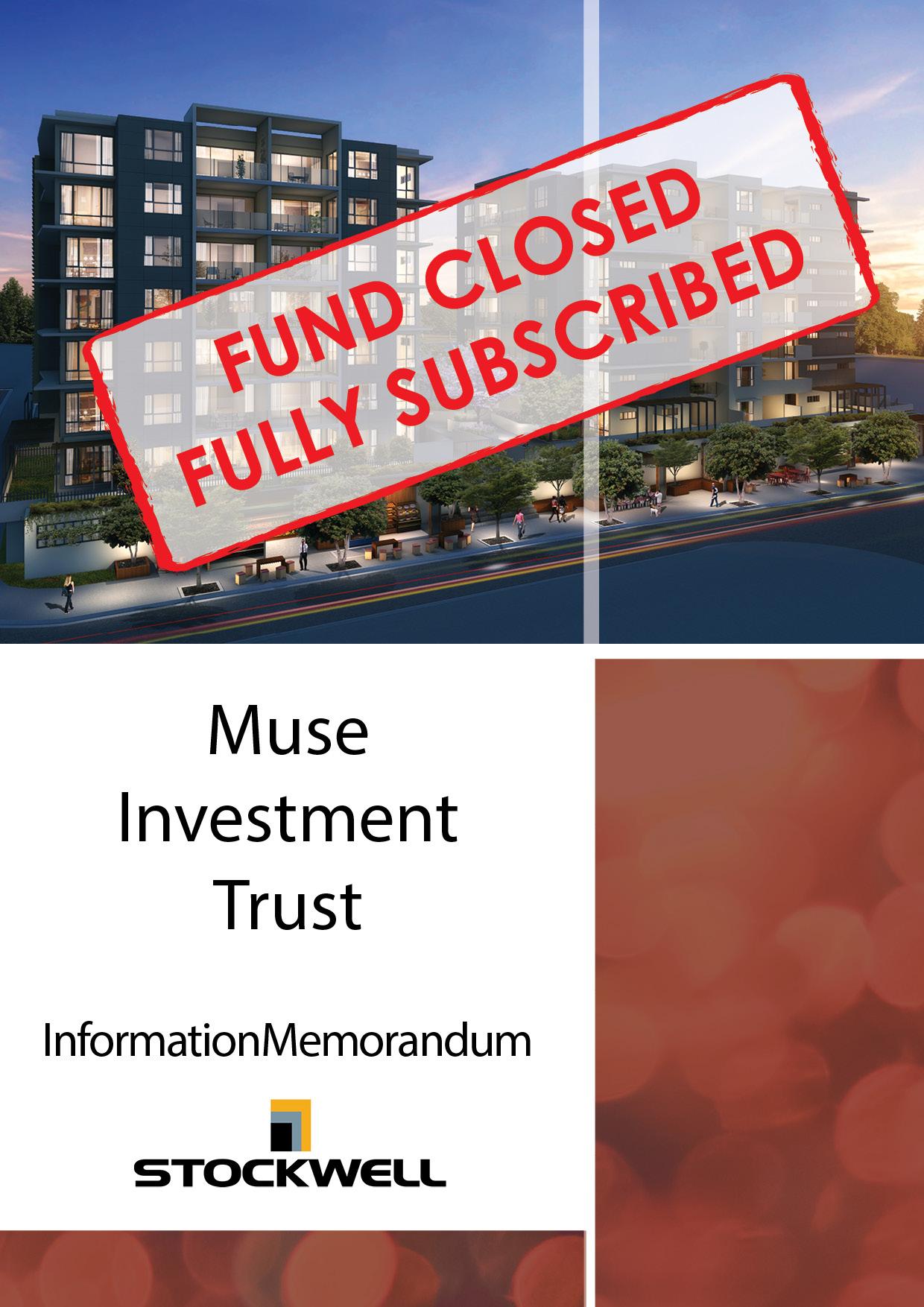 Muse Investment Trust