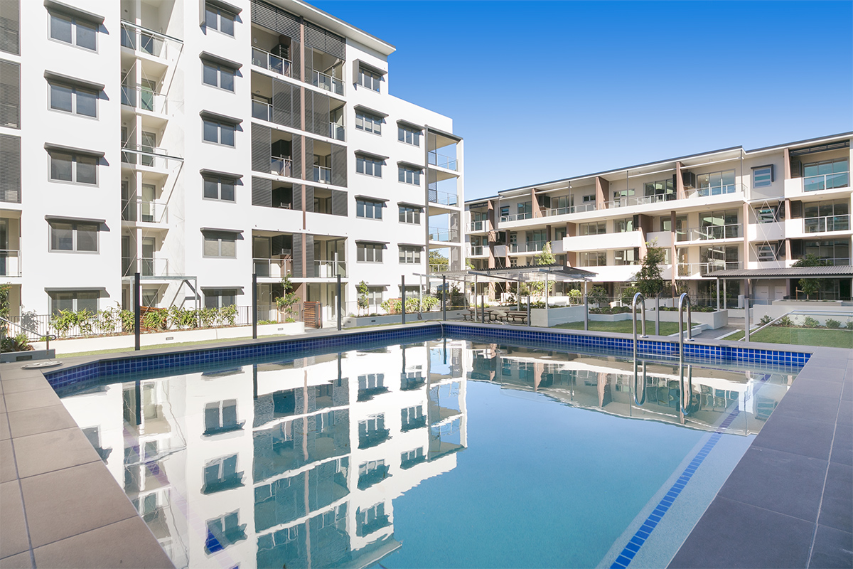 RIverpoint   apartments