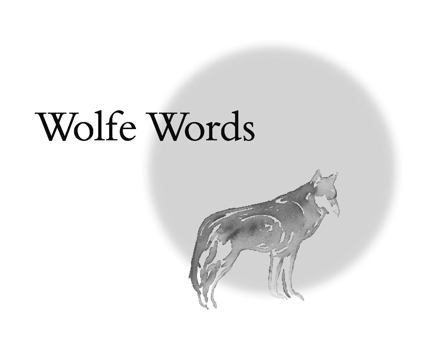 Wolfe words_BW.jpg