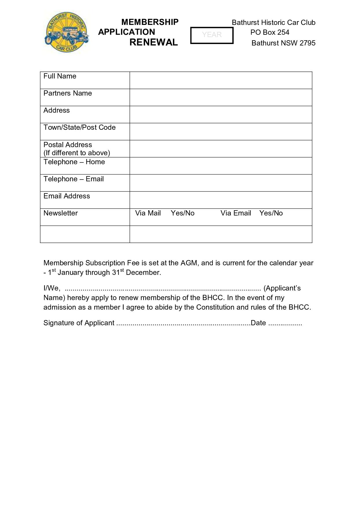 BHCC Member Application Form - Renewal - 190420_p001.jpg