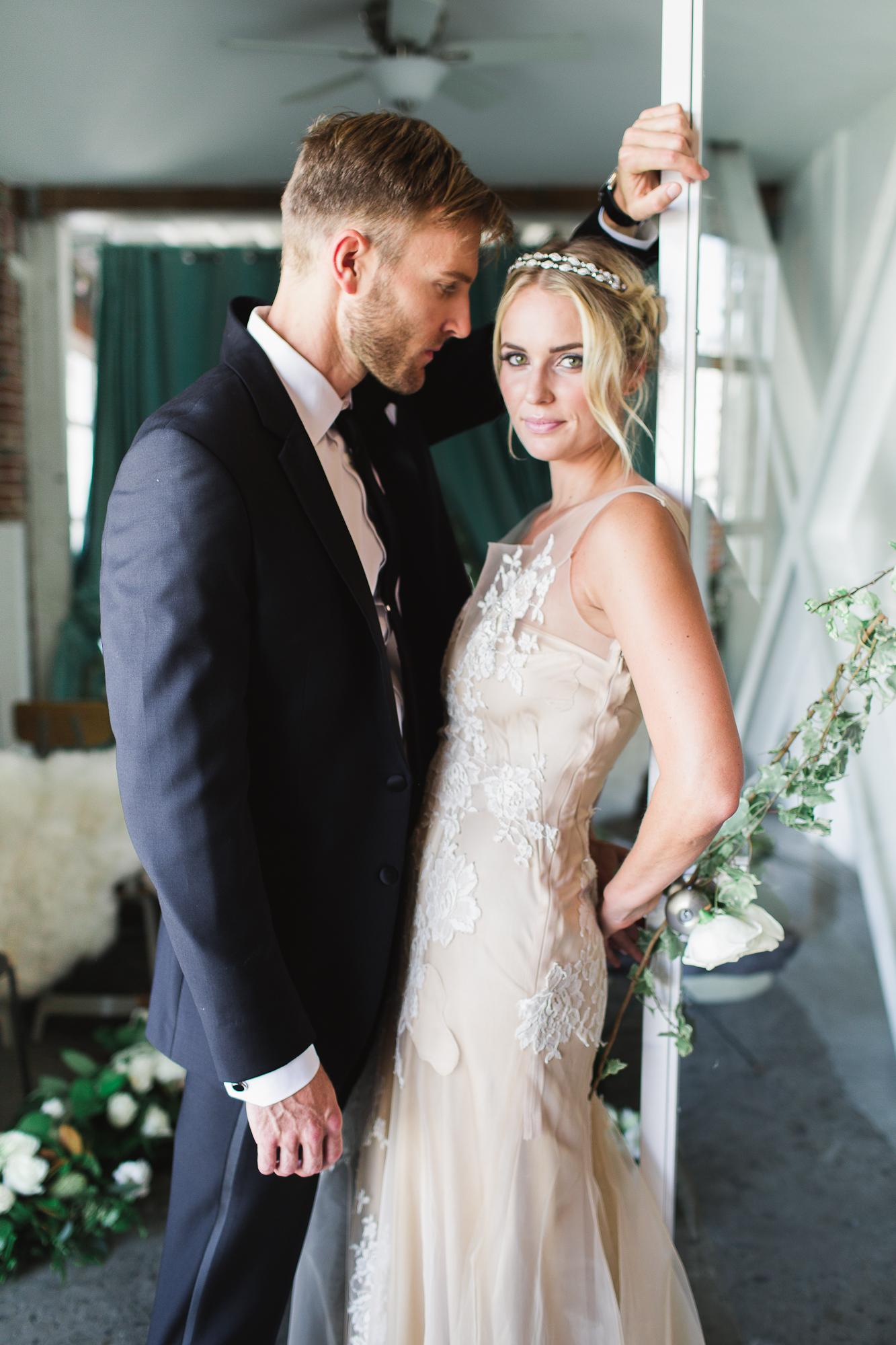romantic wedding photographers in los angeles