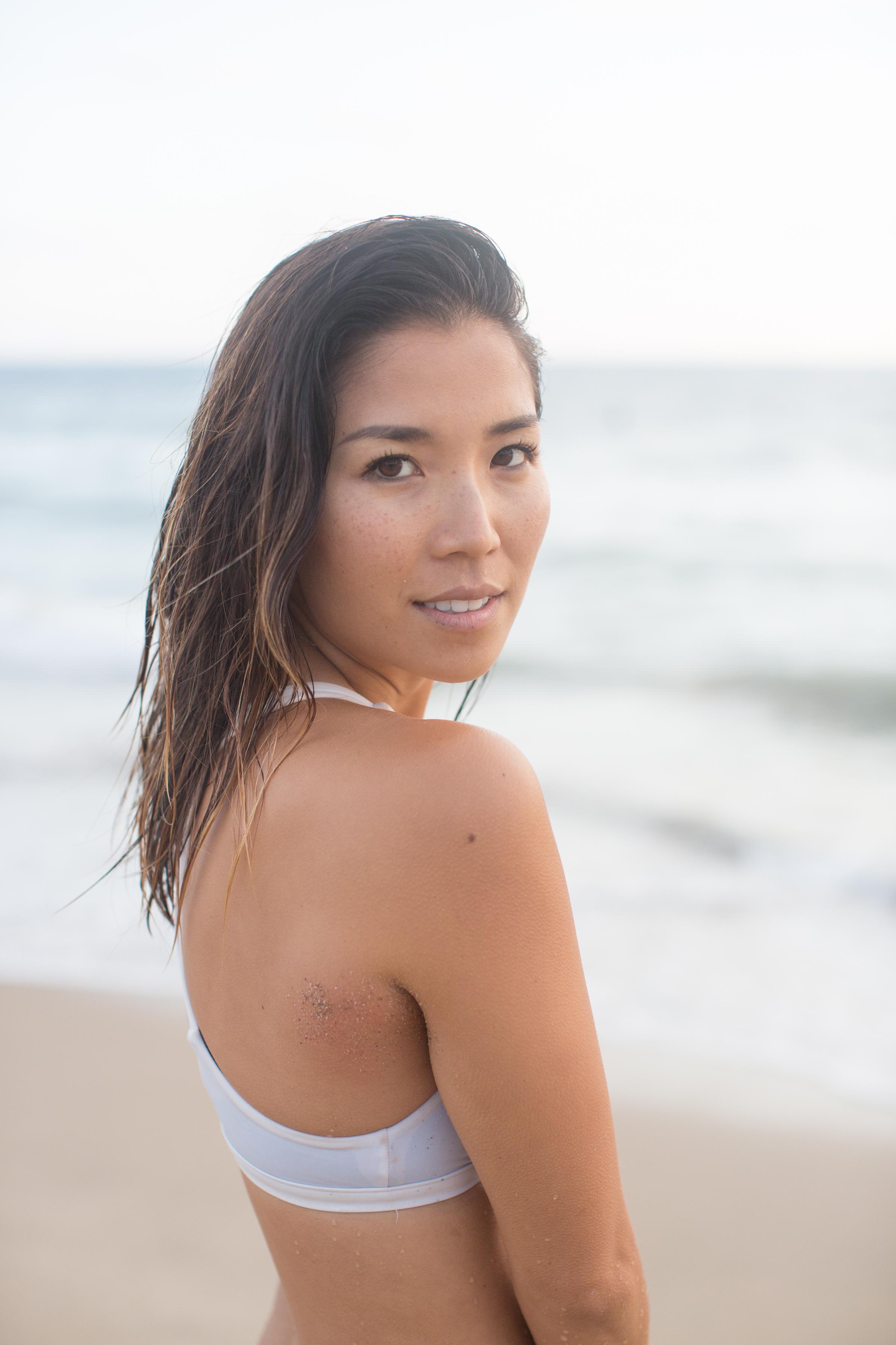 Hermosa beach photographer