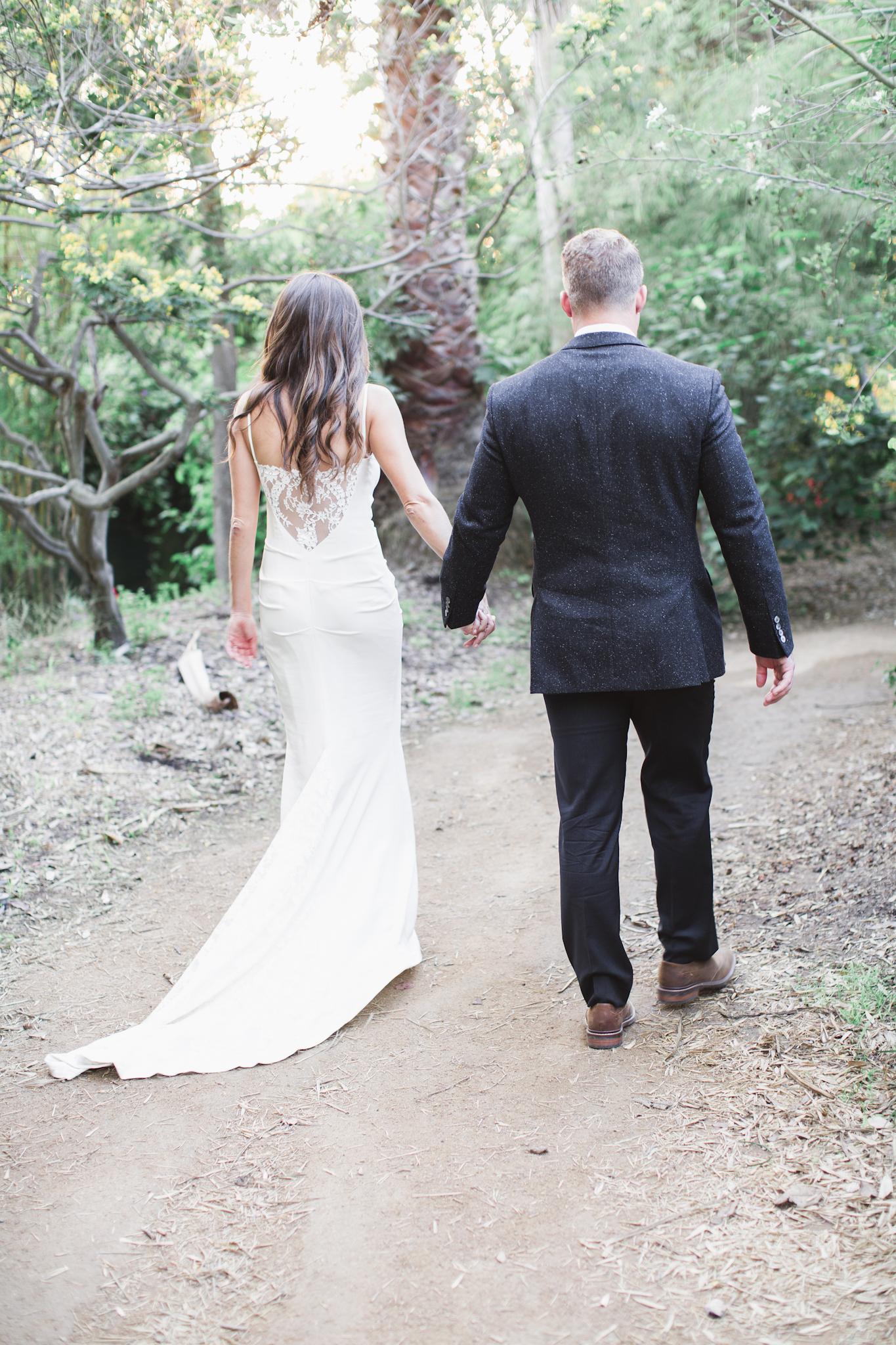 garden weddings in los angeles