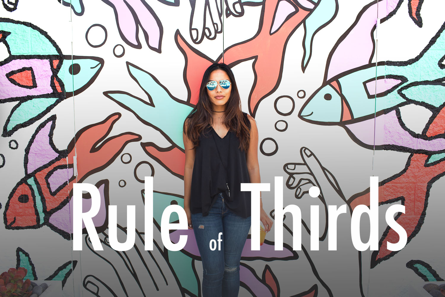 Rule of Thirds photography