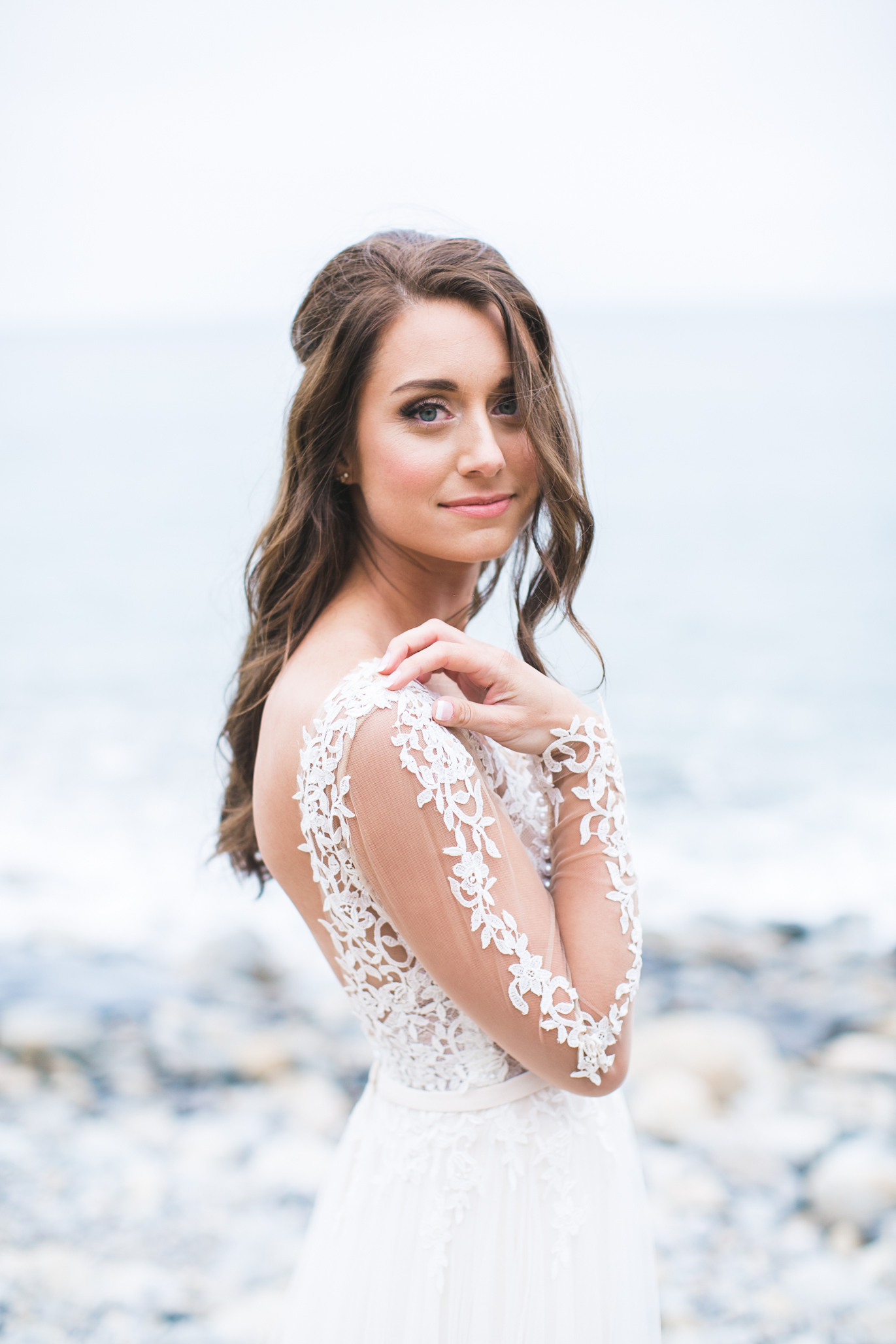 Terranea Cove Wedding Photography