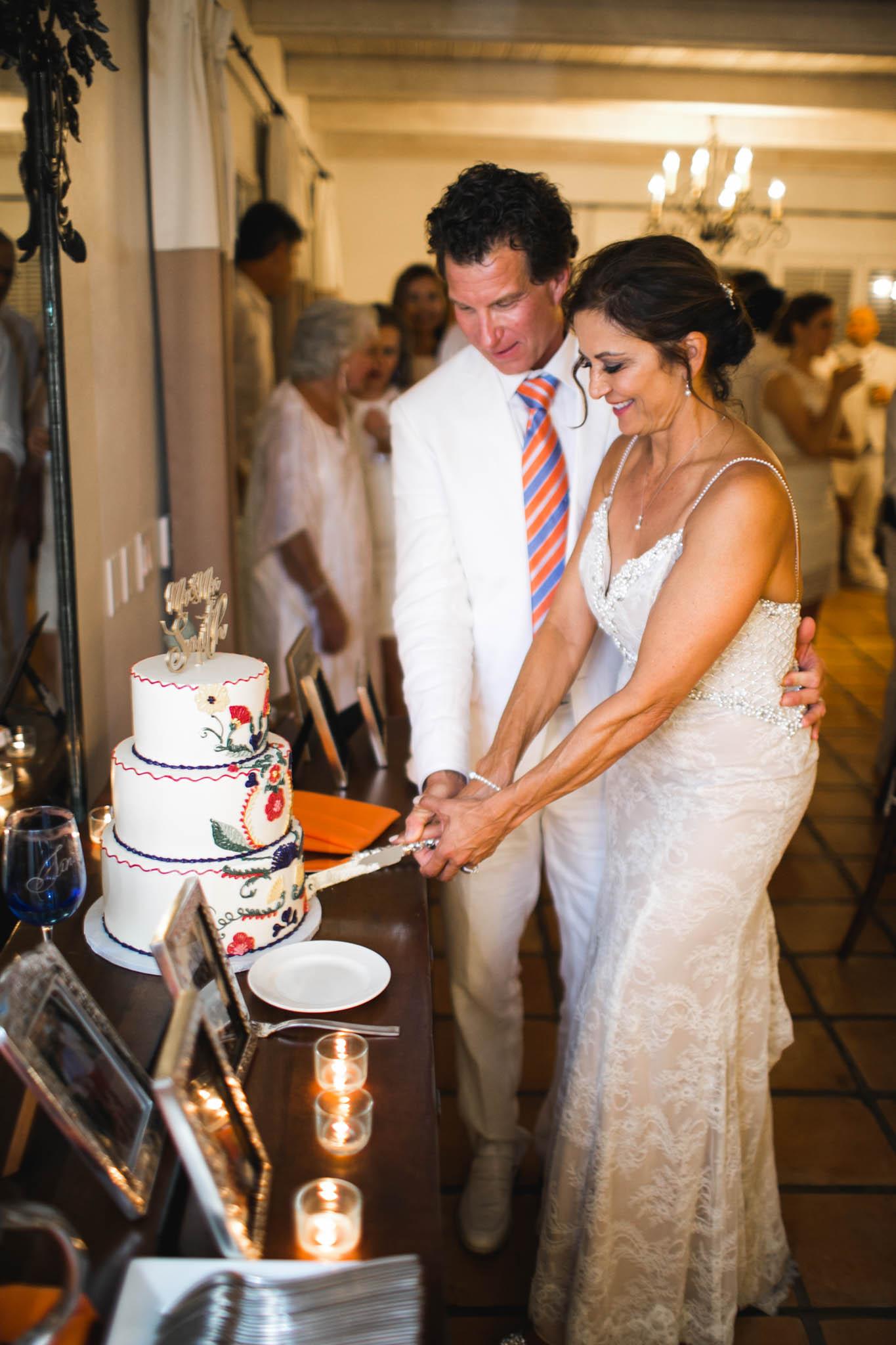 La Quinta Resort & Club wedding