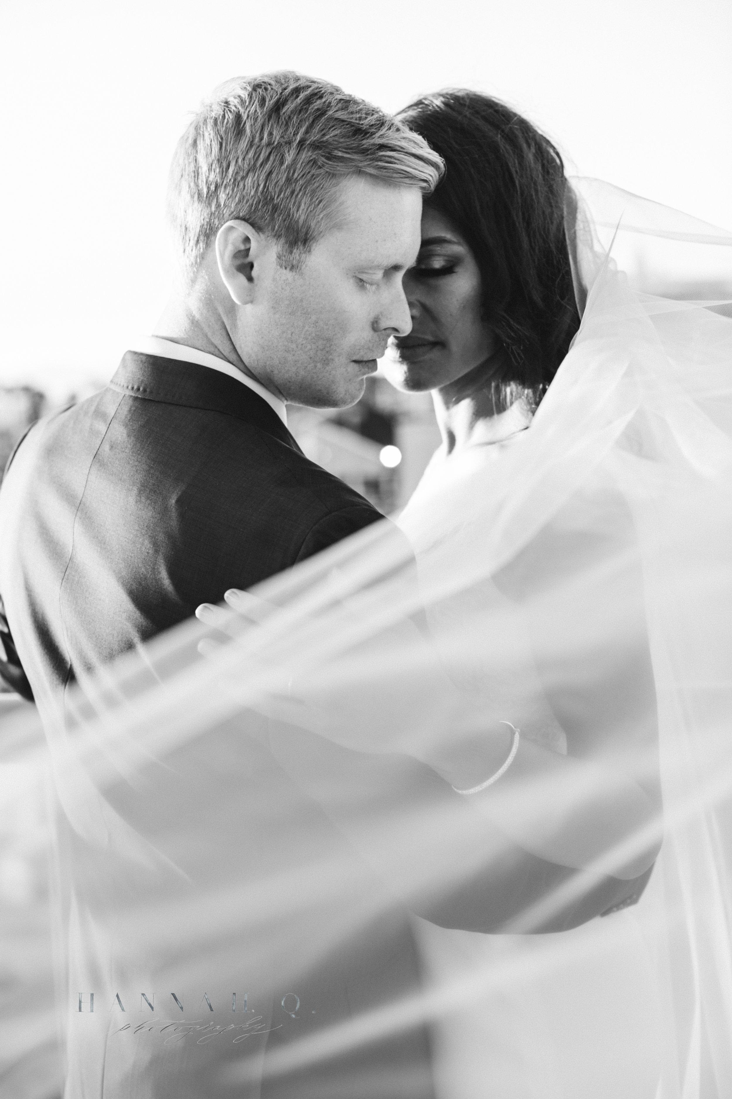 Denver Wedding Photographer Romantic and Airy