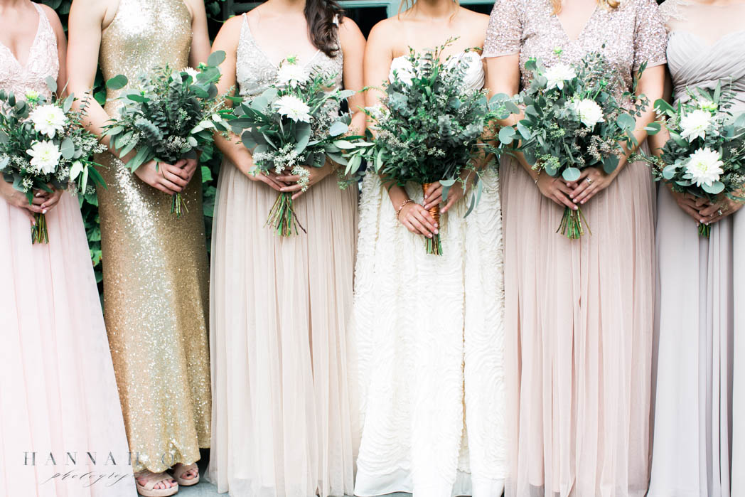 Loved Laura's color palette choices!