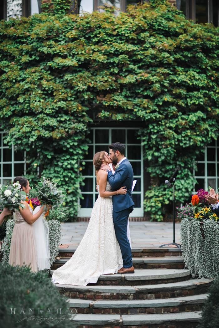 Colorado Wedding Romantics