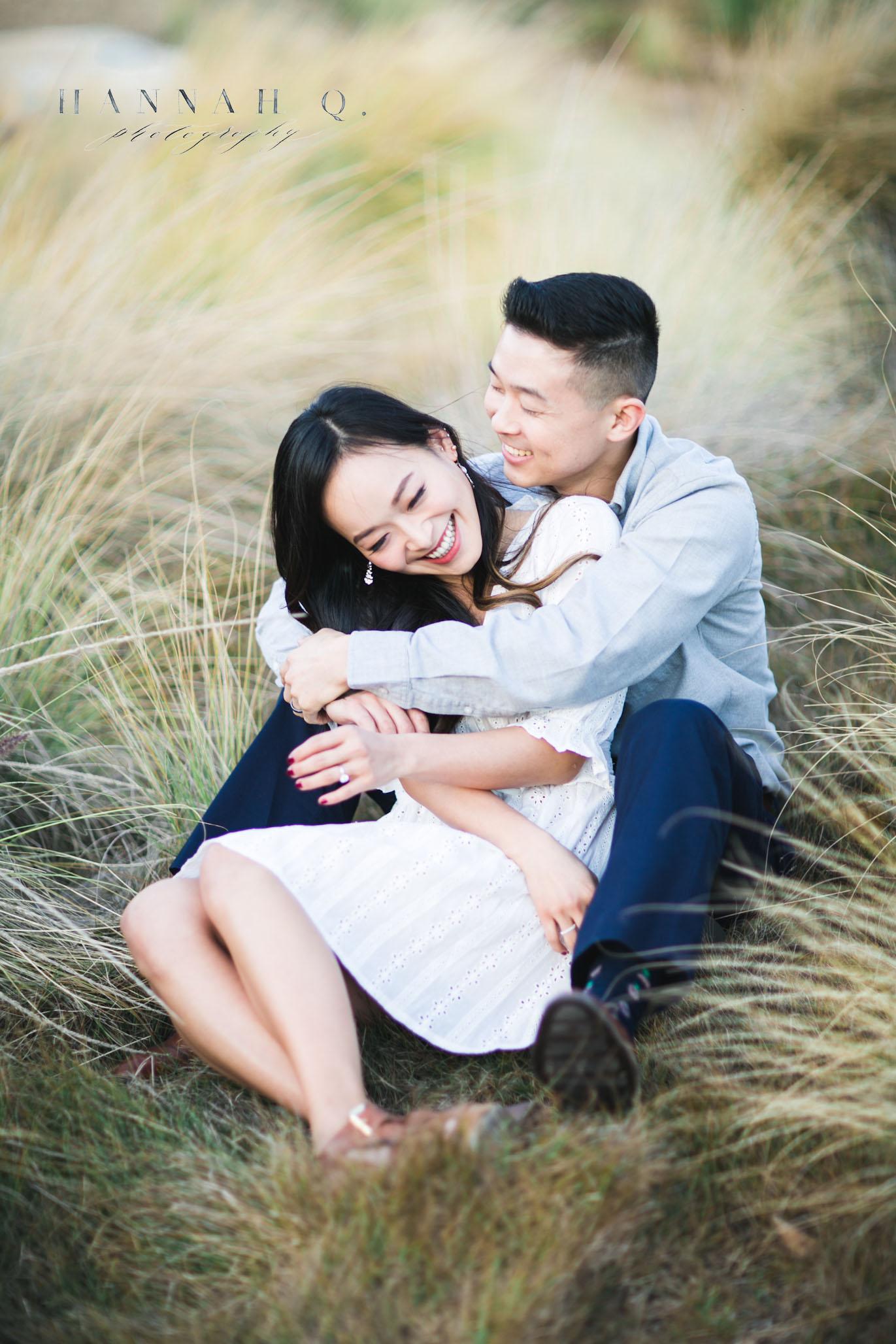 Denver Engagement Photographer Romantic