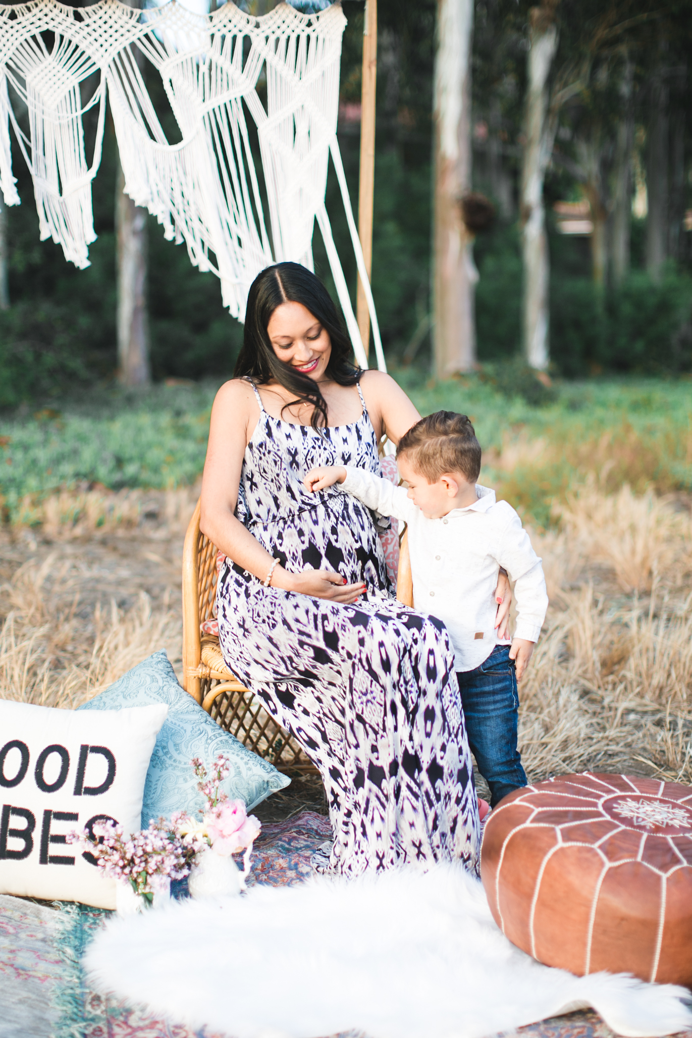 mothers day portrait photography