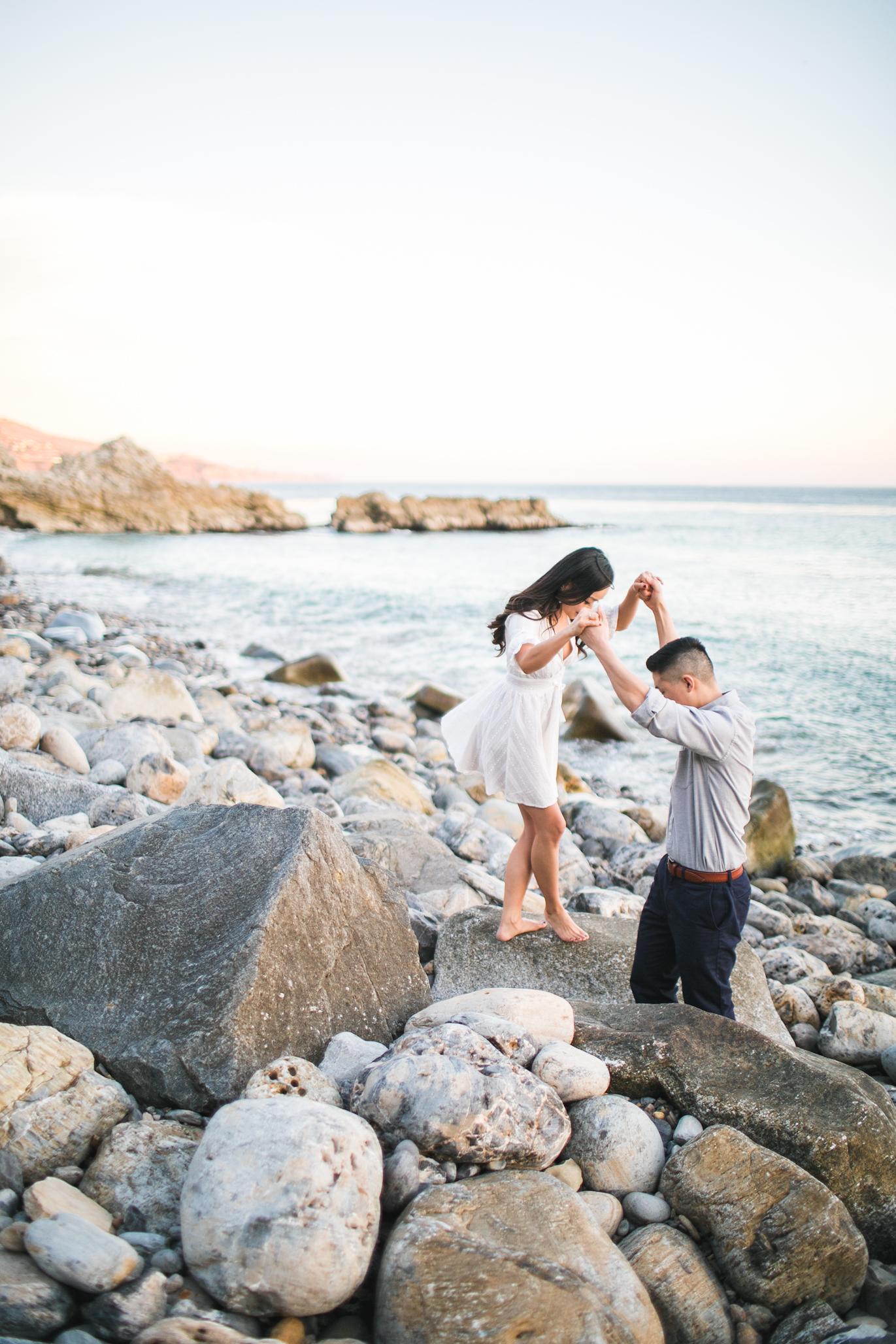 Terranea Resort Weddings
