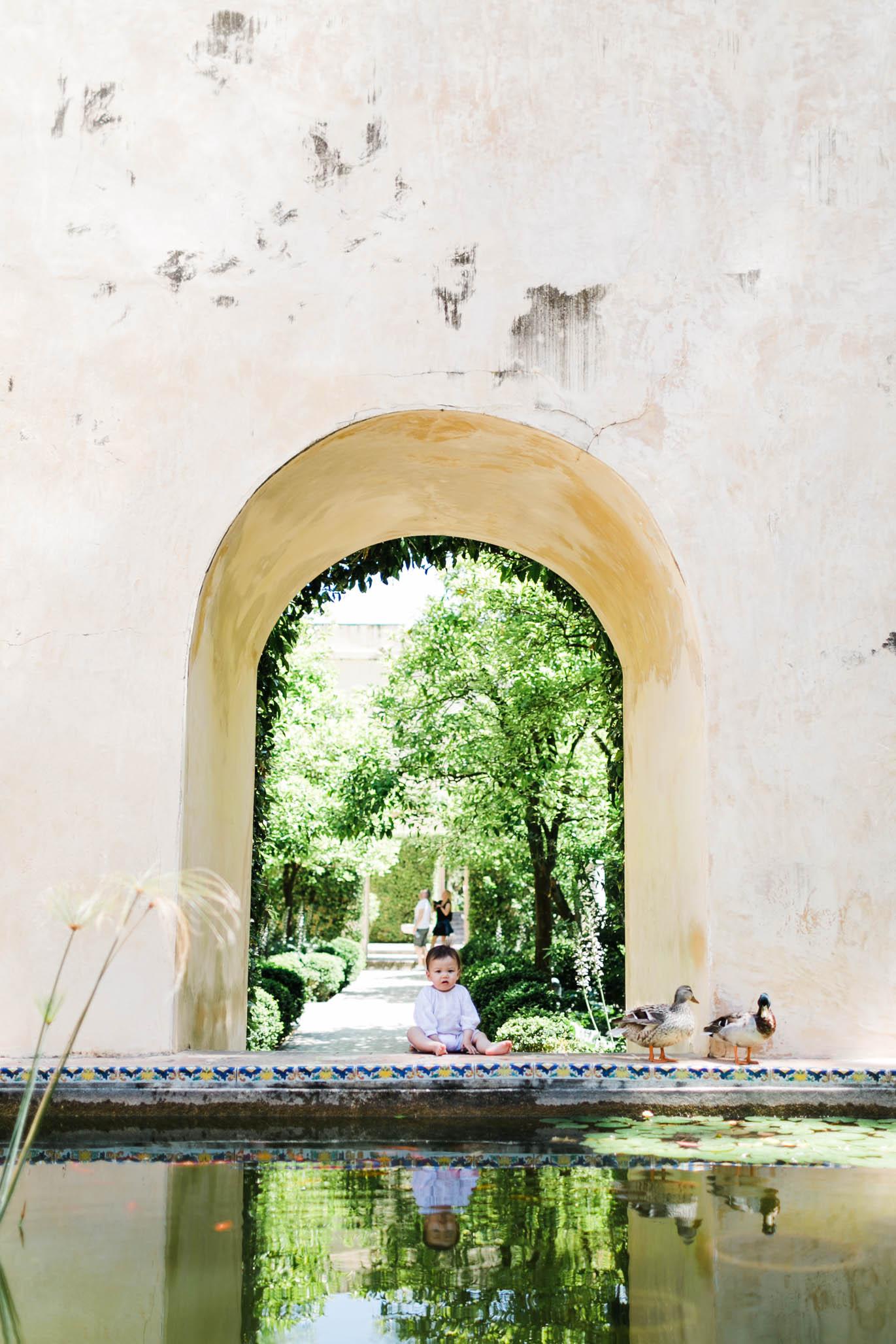 Sevilla Spain Wedding Photographer