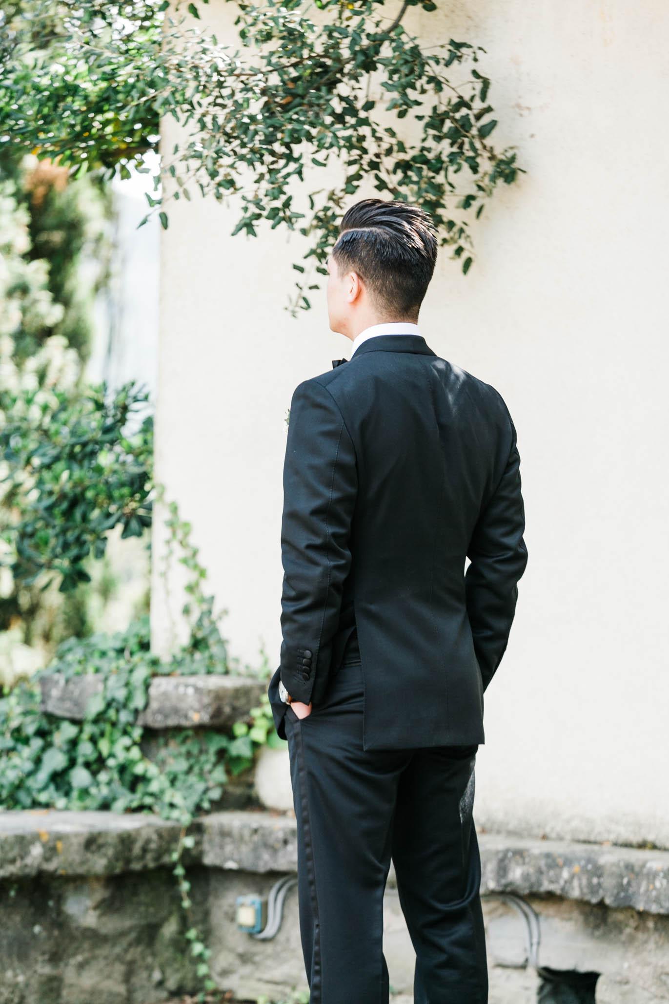 Luxury Destination Wedding Photographer