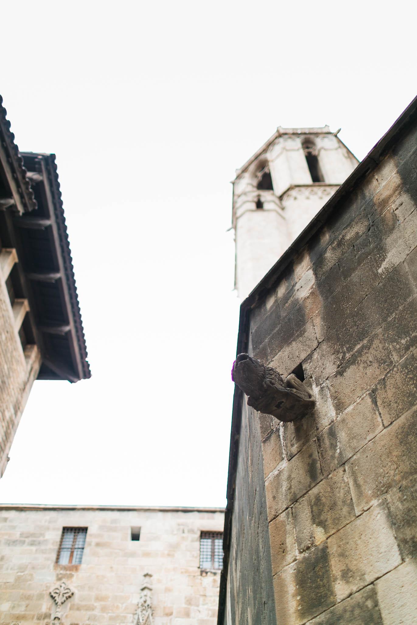 spain barcelona destination wedding photographer