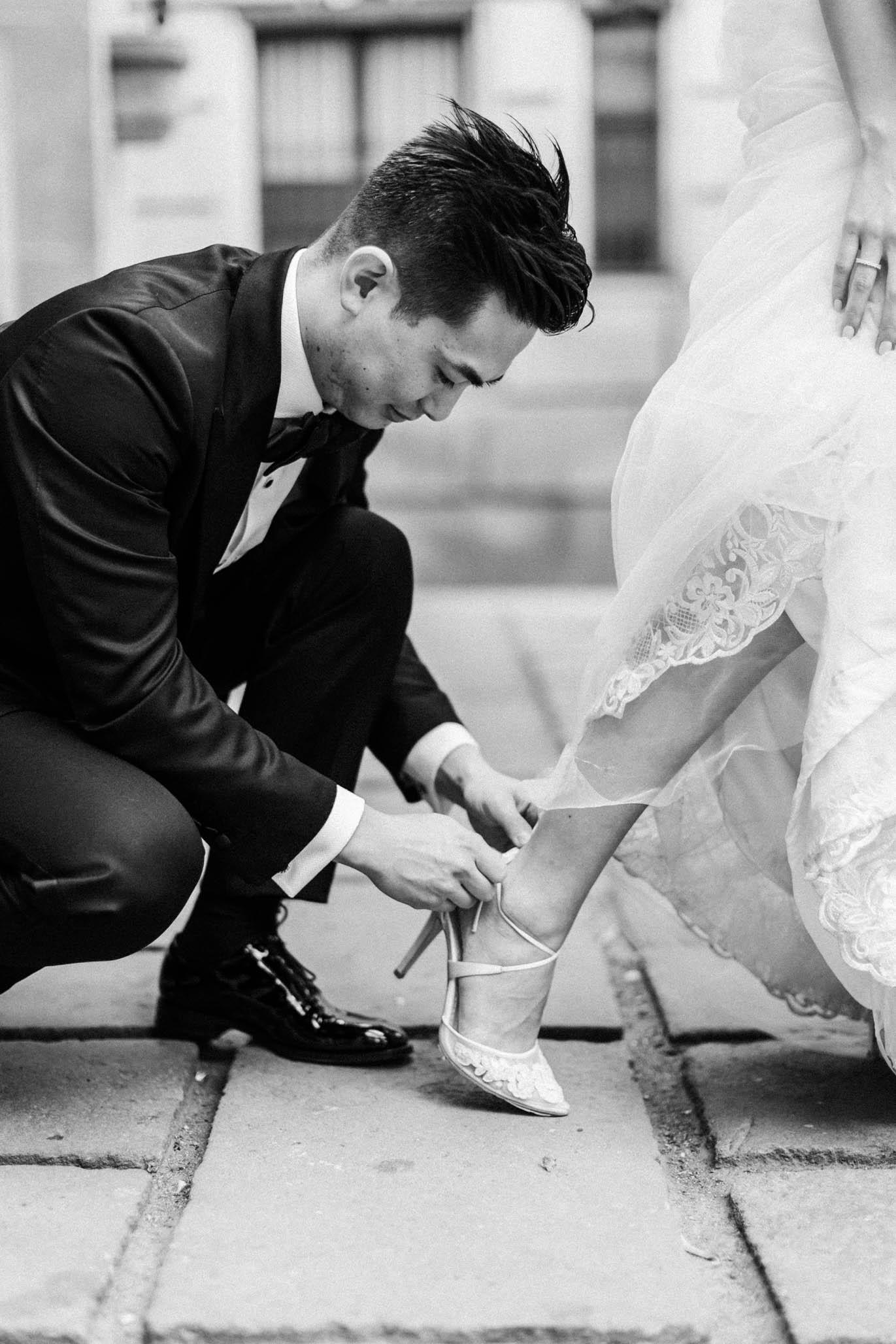 Spain Destination Wedding Photographer