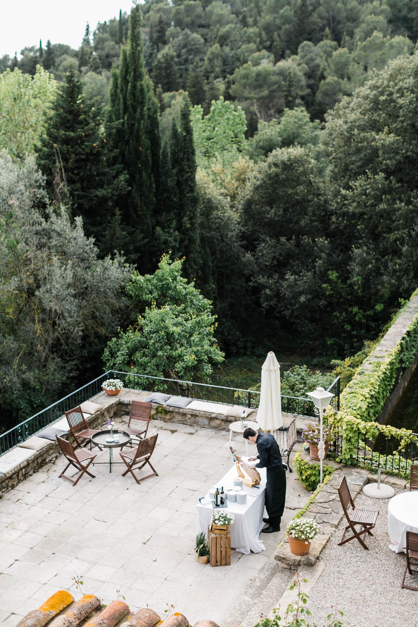 La Baronia Destination Wedding Photographer