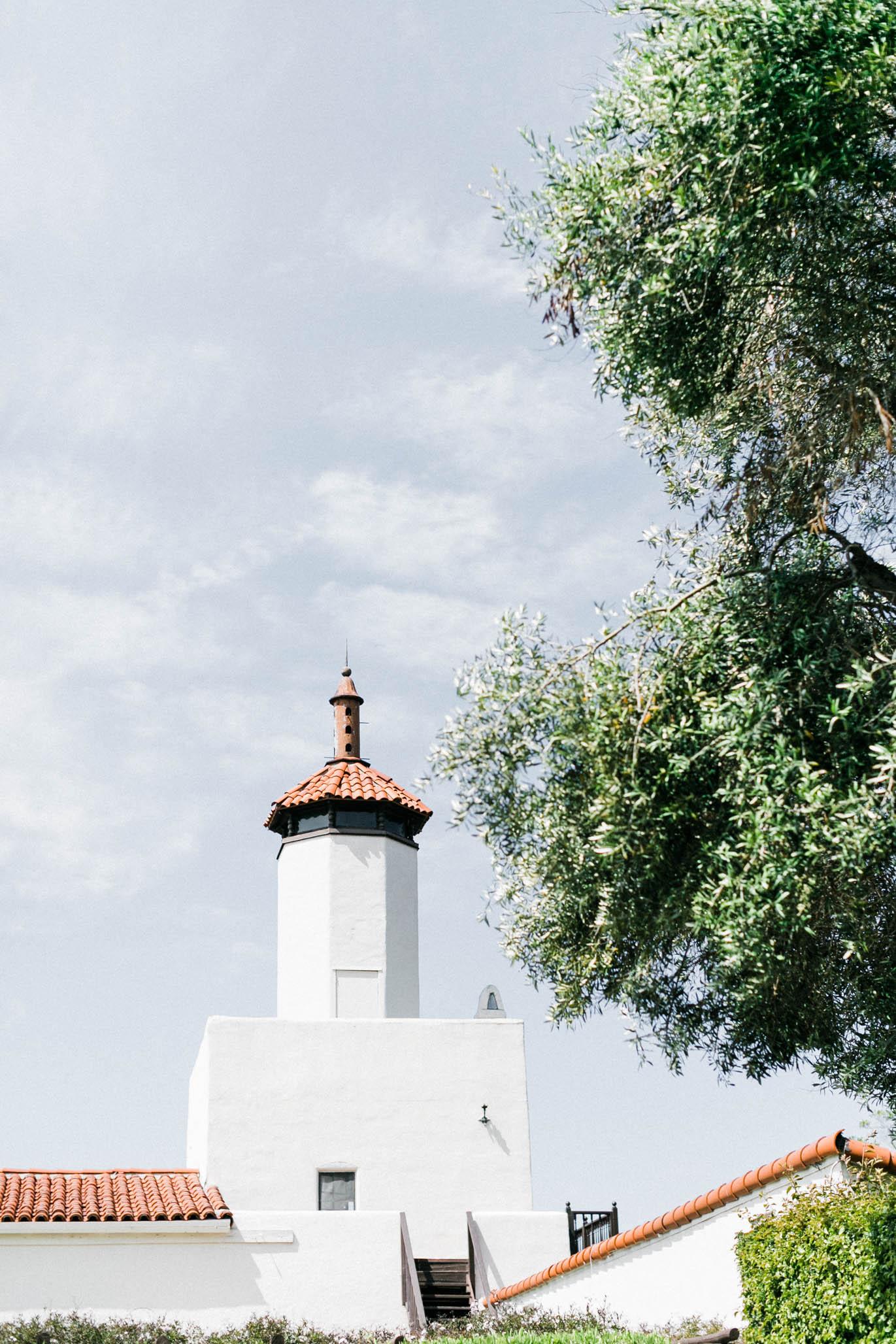 La Venta Inn California Destination Wedding
